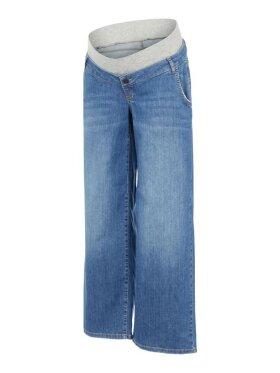 Mamalicious - Orlando Wide Jeans