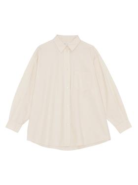 Skall Studio - Edgar shirt - cream