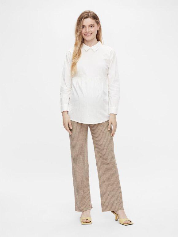 Mamalicious - Town Knit Pants