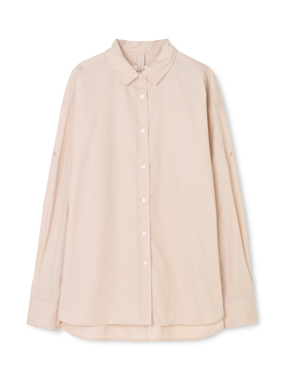 AIAYU - Shirt - vanilla