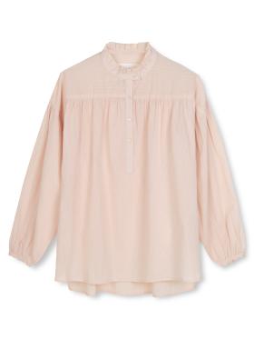 AIAYU - Bella shirt line - vanilla