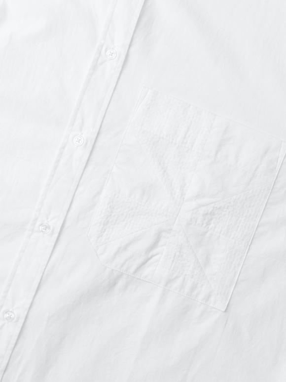 AIAYU - Shirt quilt