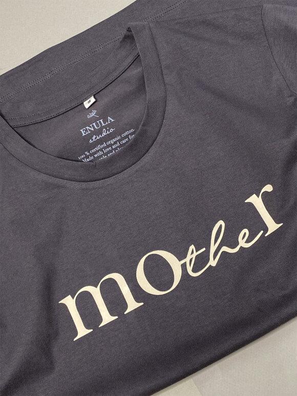 Enula Studio - MOtheR t-shirt, 3 varianter