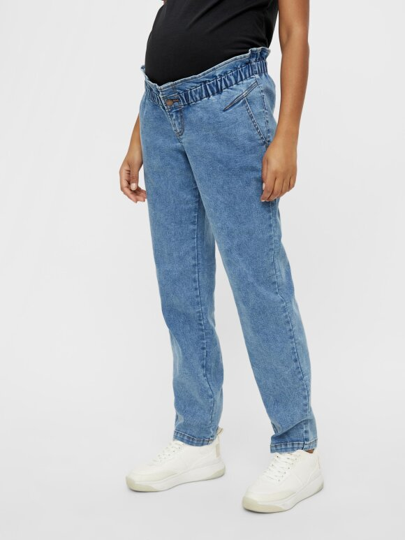 Mamalicious - Mills Comfy fit jeans