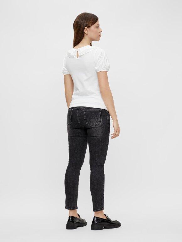 Mamalicious - Californien Slim Jeans