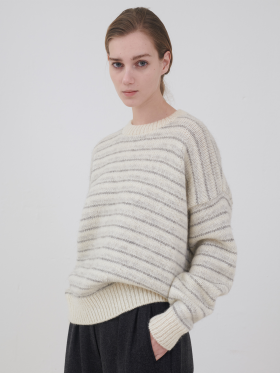 Skall Studio - Mallie knit
