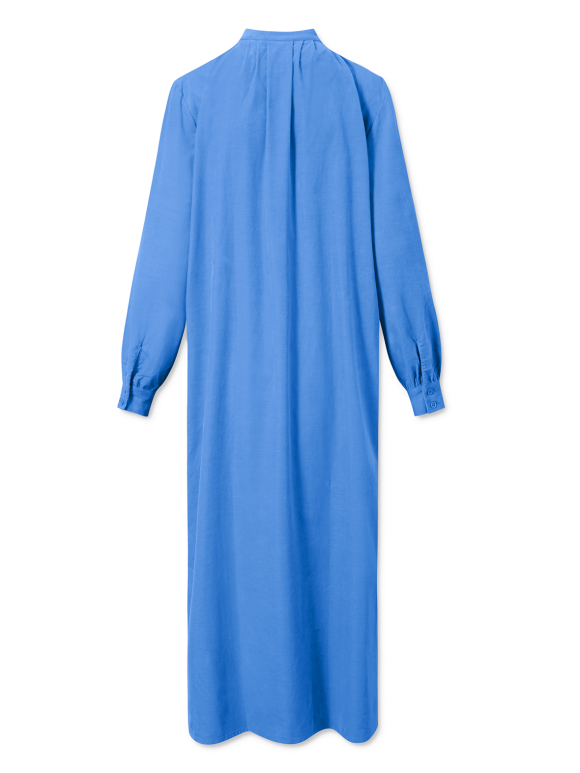 Nué Notes - Billy dress - strong blue