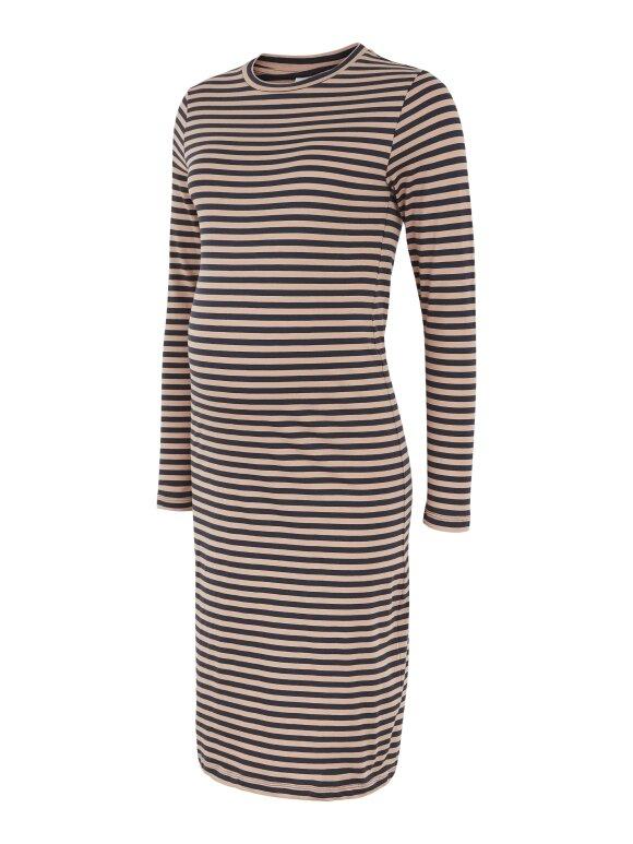 Mamalicious - Apolla jersey dress