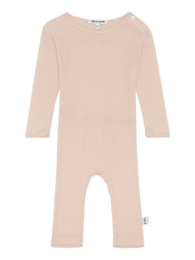Lilli & Leopold - Baby Bodysuit - Almond