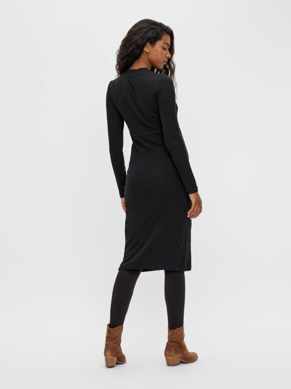 Mamalicious - Giselle L/S Jersey Dress