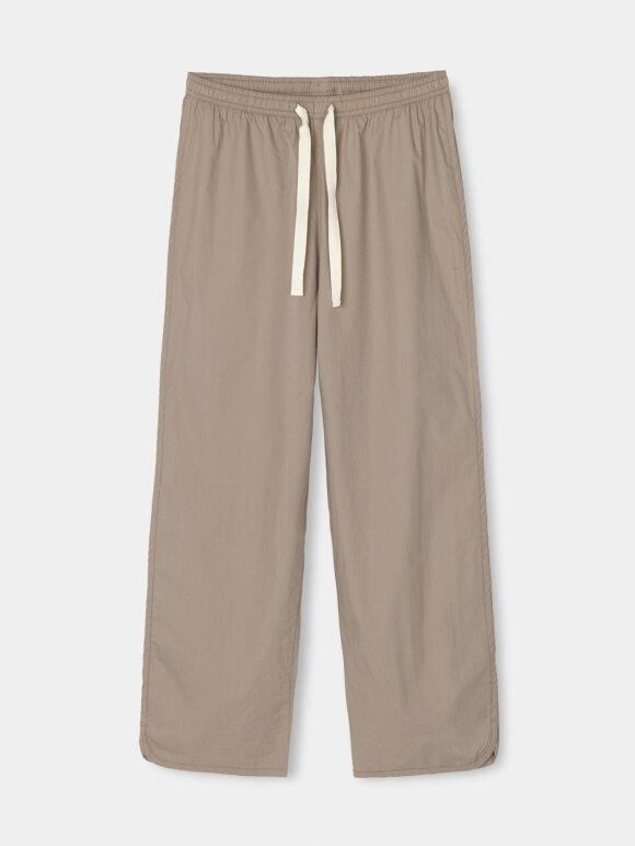 AIAYU - Pyjamas - Cocoa