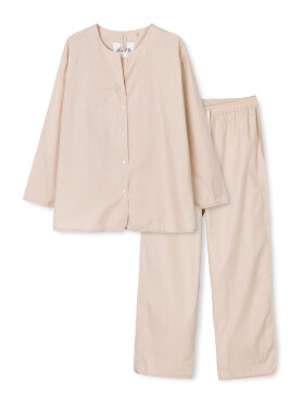 AIAYU - Pyjamas - Vanilla
