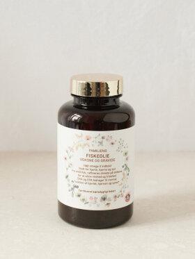 Familiens Vitaminer - Omega 3