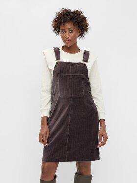 Mamalicious - Dixie Corduroy Pinafore dress