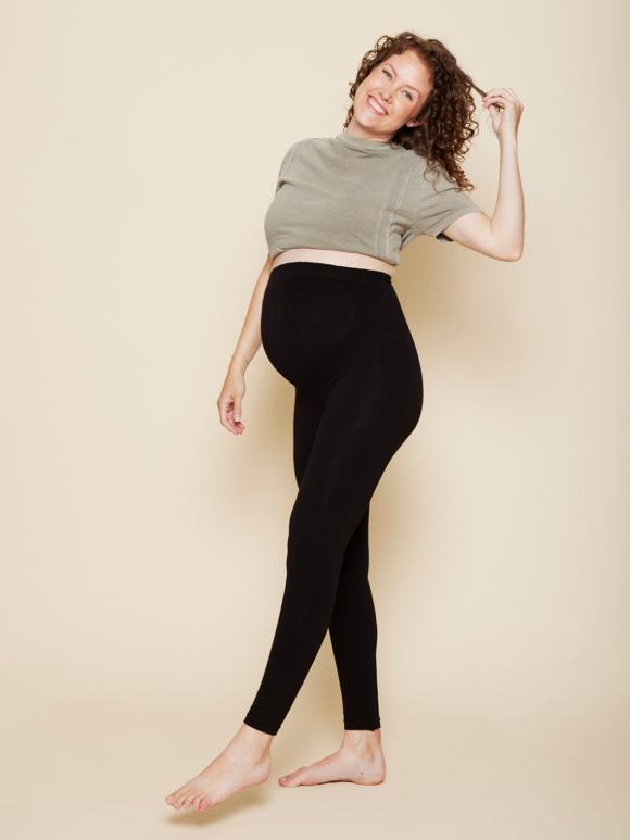 Momkind - Belly support leggings