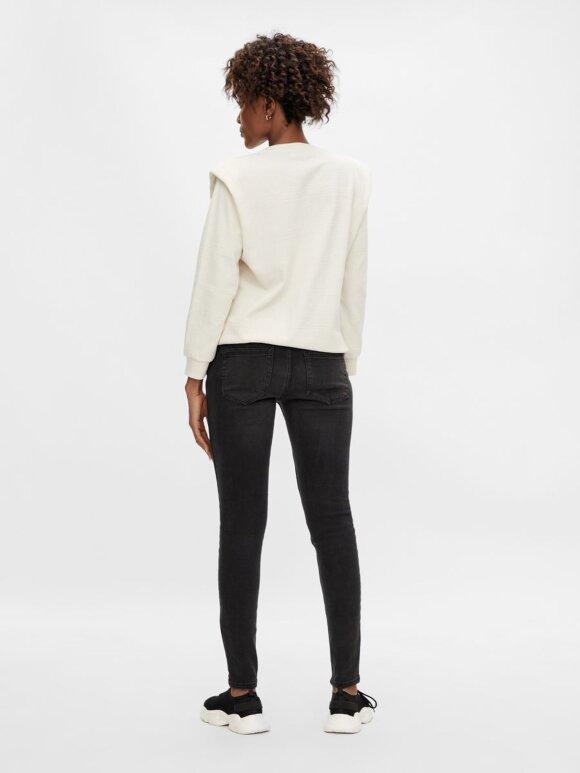 Mamalicious - Highfive Flex Slim Fit Jeans
