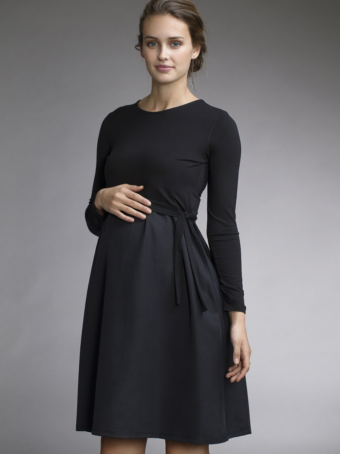 a4ac013c7955 Enula9 - Gravid kjoler - Boob - Dress 50 50 - Ammekjole