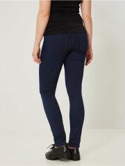 Mamalicious - Gravid jeans, skinny blue ella, 6504