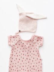 Oeuf NYC - Bunny babyhue rosa
