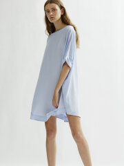 Kokoon - Moon dress light blue