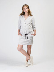Fragile - Shirt dress