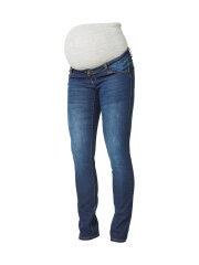 Mamalicious - Ulrika jeans straight leg