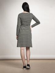 Boob - Simone kjole - sort/hvid
