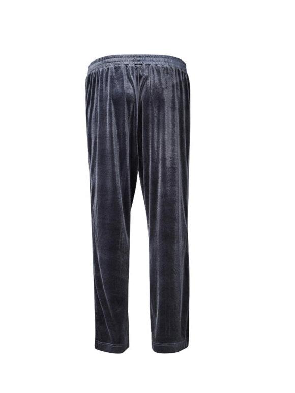 Lollys Laundry - Velour bukser